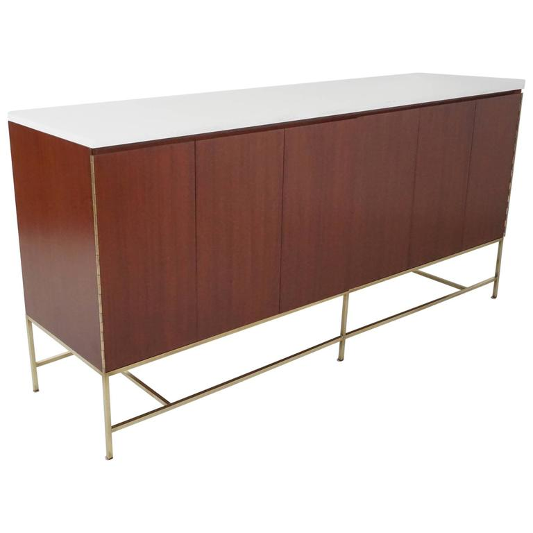 Sideboard by Paul McCobb for Calvin For Sale