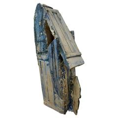 """""""Fragments"""" Sculpture by Dennis Gallagher"""