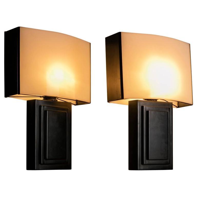Pair of Italian 1970s Table Lamps