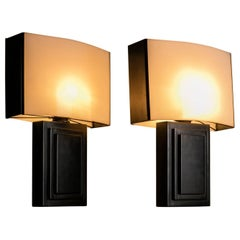 Pair of Italian 1970s Table Lamps