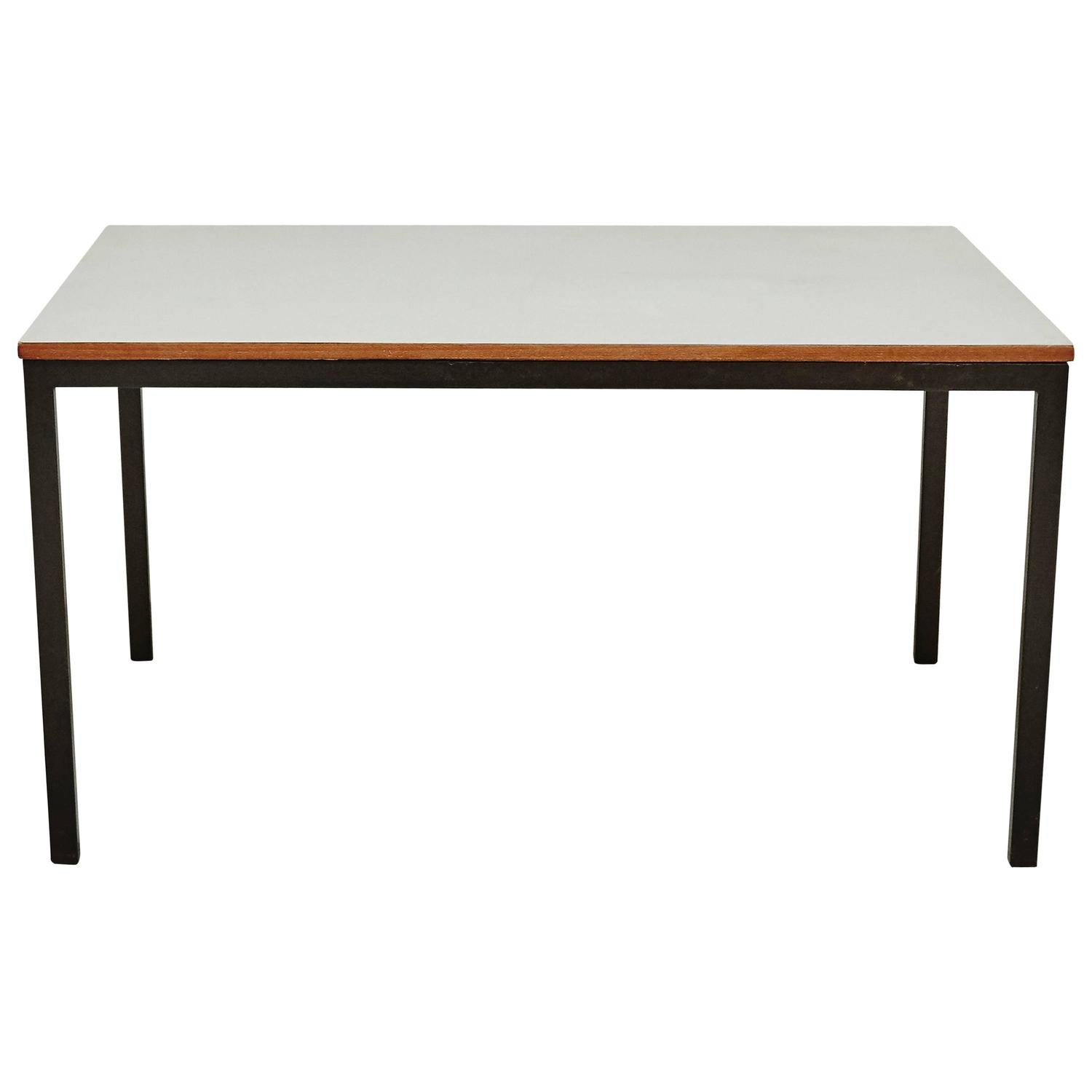 Charlotte perriand cansado table circa 1950 for sale at 1stdibs - Table charlotte perriand ...