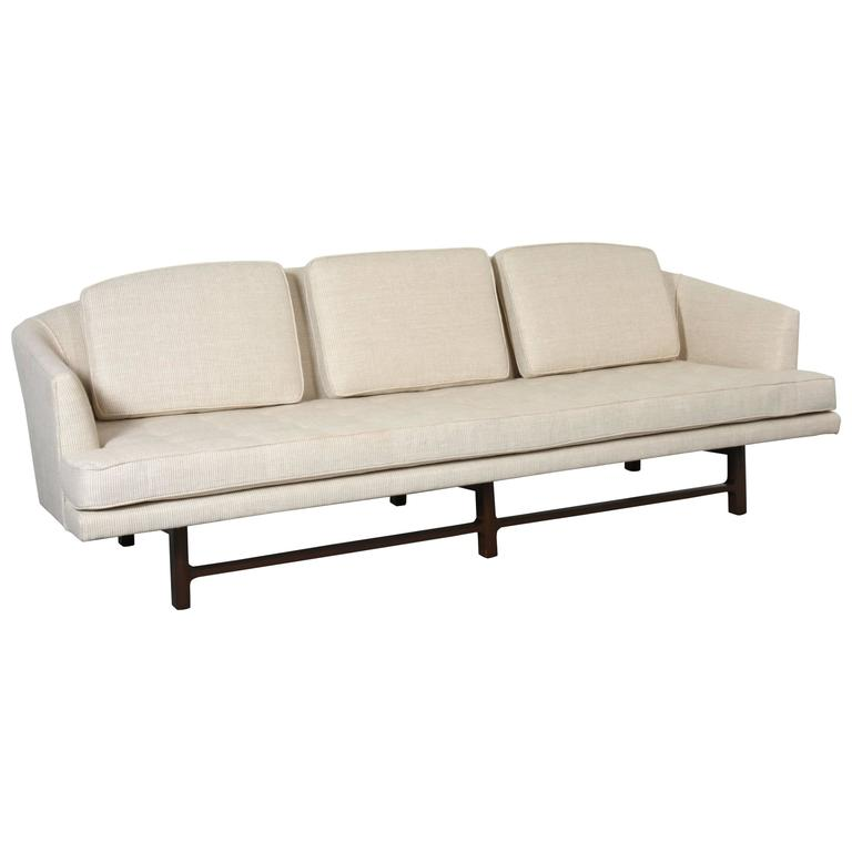 Edward Wormley for Dunbar Sofa, Model 5604, 1956