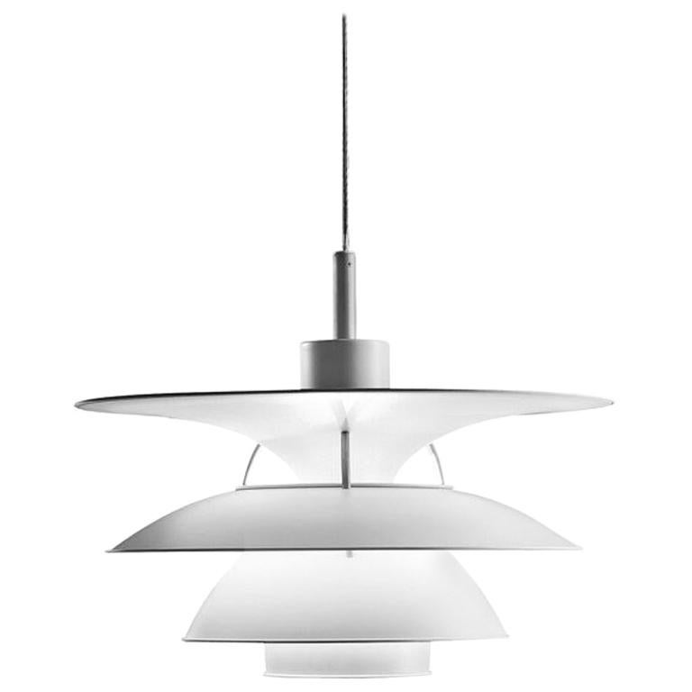 Poul Henningsen PH 5-4.5 Pendant Lamp for Louis Poulsen For Sale