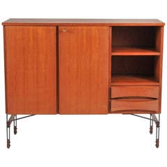 Sideboard in Cherry Wood