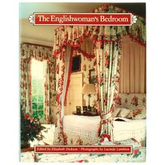 Englishwomans Bedroom by Elizabeth Dickson, 1st Ed