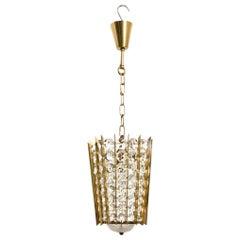 Bakalowits Crystal Pendant Lantern