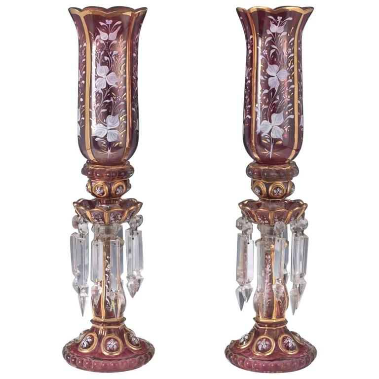 Baccarat candelabra antique netbet casino review