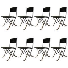 Beautiful Chairs, Design Romeo Rega, 1970