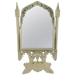Vanity French Swivel Mirror