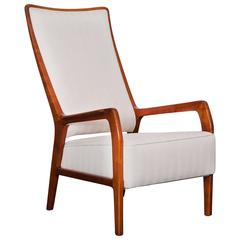 Lounge Chair by Osvaldo Borsani