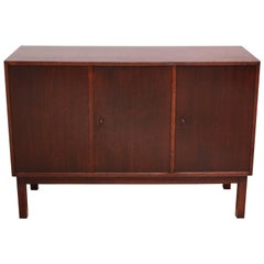 Danish Cabinet Maker Custom Oak Sideboard