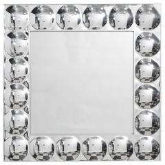 Verner Panton Bubble Mirror