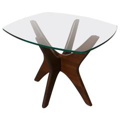 Adriane Pearsall Jacks End Table for Craft Associates