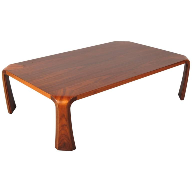 Coffee table by saburo inui for tendo japan circa 1960 for Table japonaise