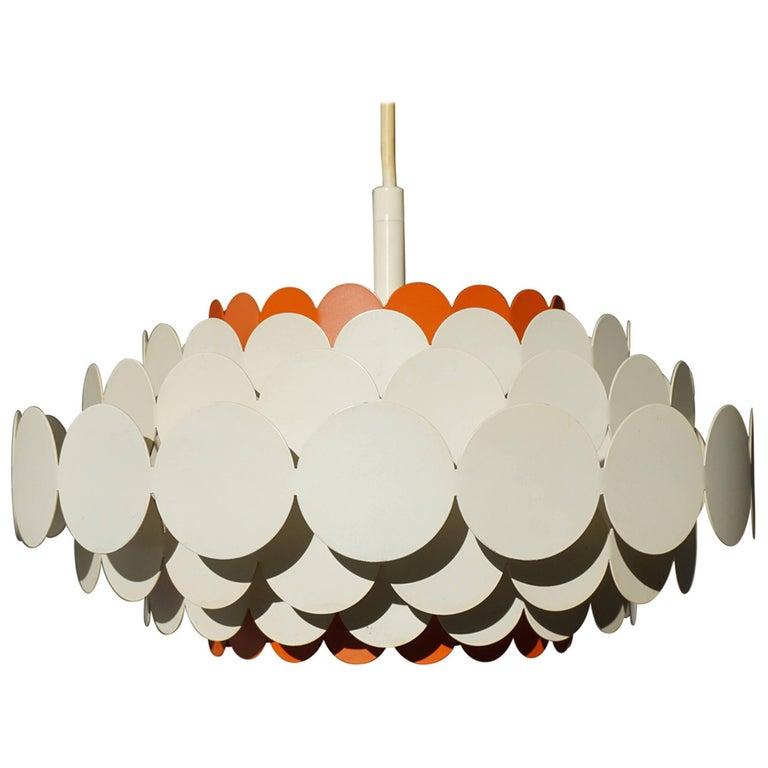Doria Pendant Light For Sale
