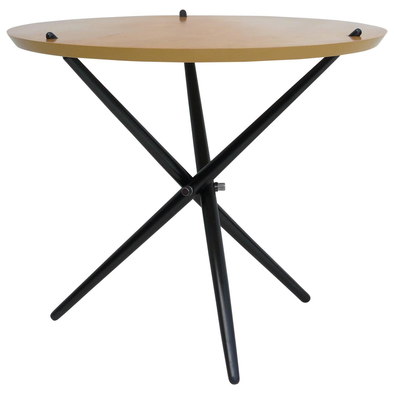 Knoll Associates Hans Bellman Demountable Occasional Table