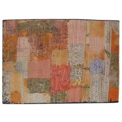 Large Rug by Ege Axminster A/S, Denmark, after Paul Klee