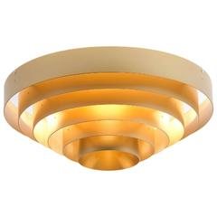 Flush Mount Ceiling Light by Jules Wabbes