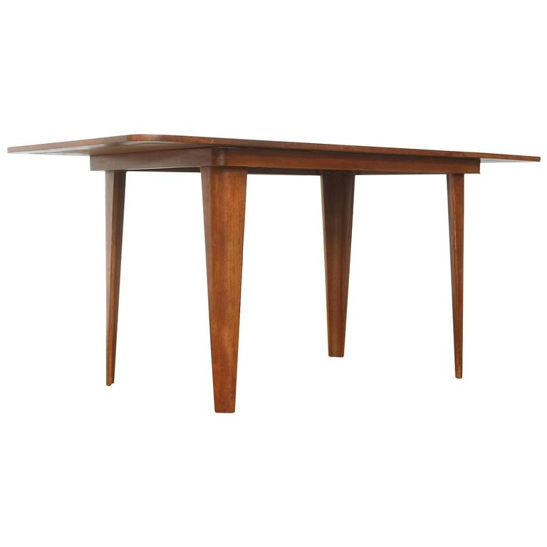 Dining Table by Cor Alons for Gouda Den Boer Holland