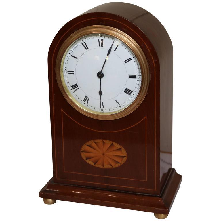 Mantel clock, ca. 1905