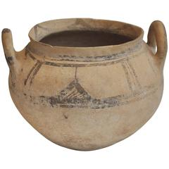 19th Century Clay Vessel