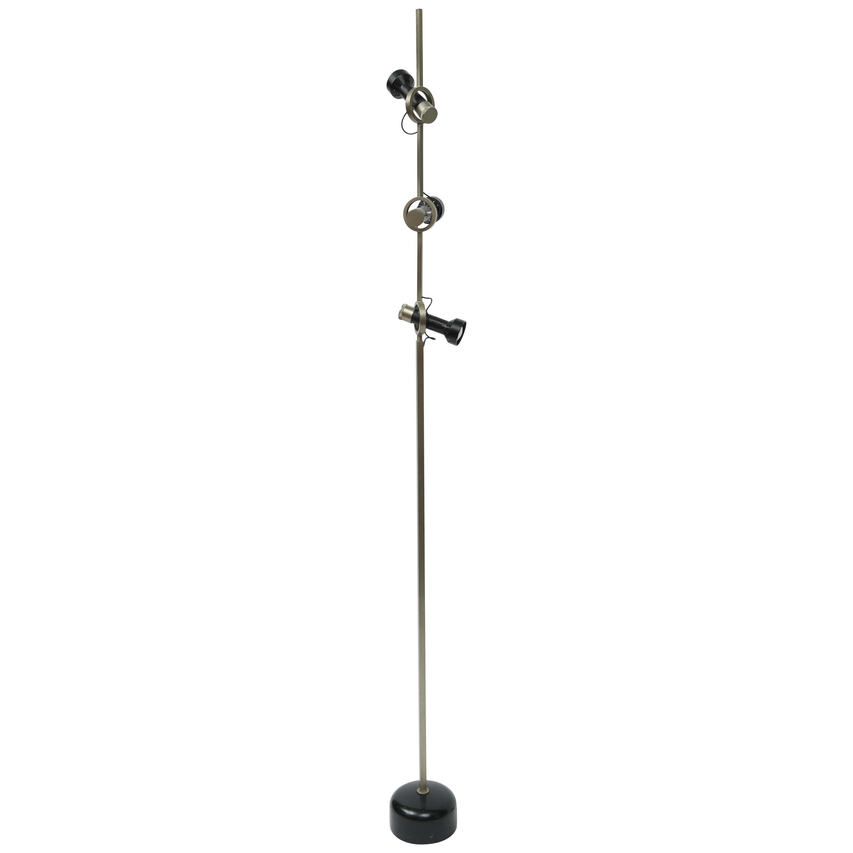 Angelo Lelli Trittico Floor Lamp