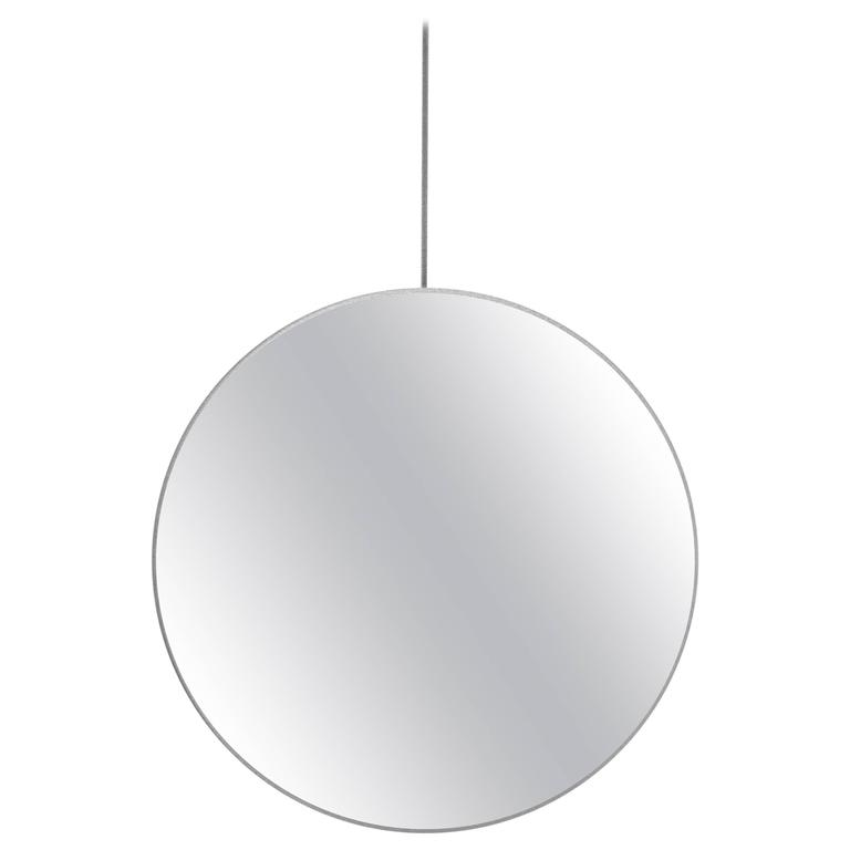 Mirror 'The Hole' by Fabio Bortolani and Ermanno Righi For Sale