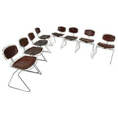 Beaubourg Chair by Michel Cadestin and Georges Laurent