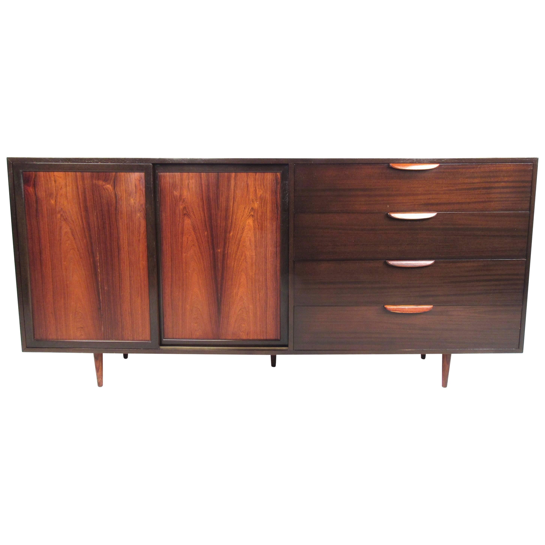 Vintage Harvey Probber Dresser or Credenza