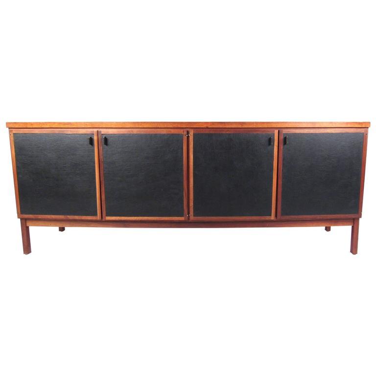 Mid-Century Modern John Stuart Style Sideboard