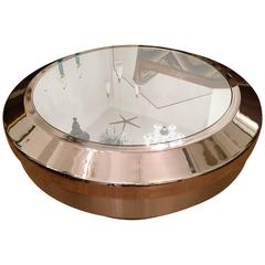 Gary John Neville 1970s Space Age Table