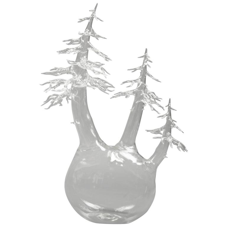 """Bonsai"" Vase by Simone Crestani, Italy, 2016 For Sale"