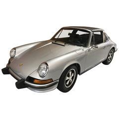 1973 Porsche 911S Targa Automobile