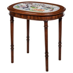 Early 20th Century Bespoke Low Table
