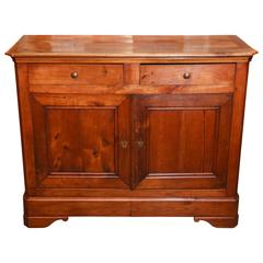 Louis Philippe Cherrywood French Buffet