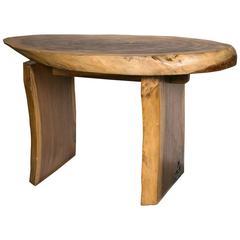 Suar Wood Table