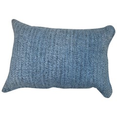 Sky Blue Turkish Pillow