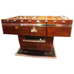 1930s French Foosball Table