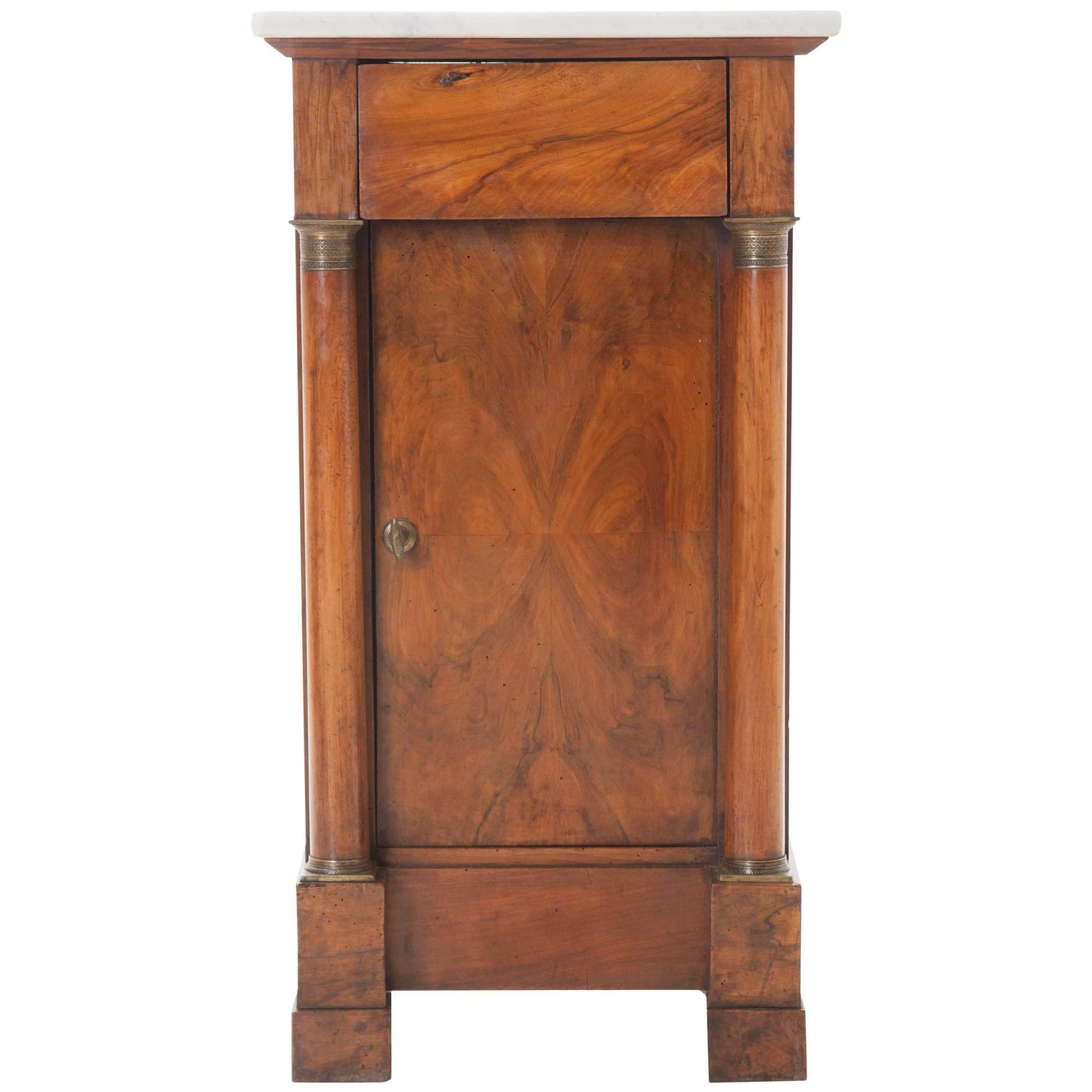 Antique Night Stands Antique Night Stands Bedroom One Bedroom Apartments Indianapolis