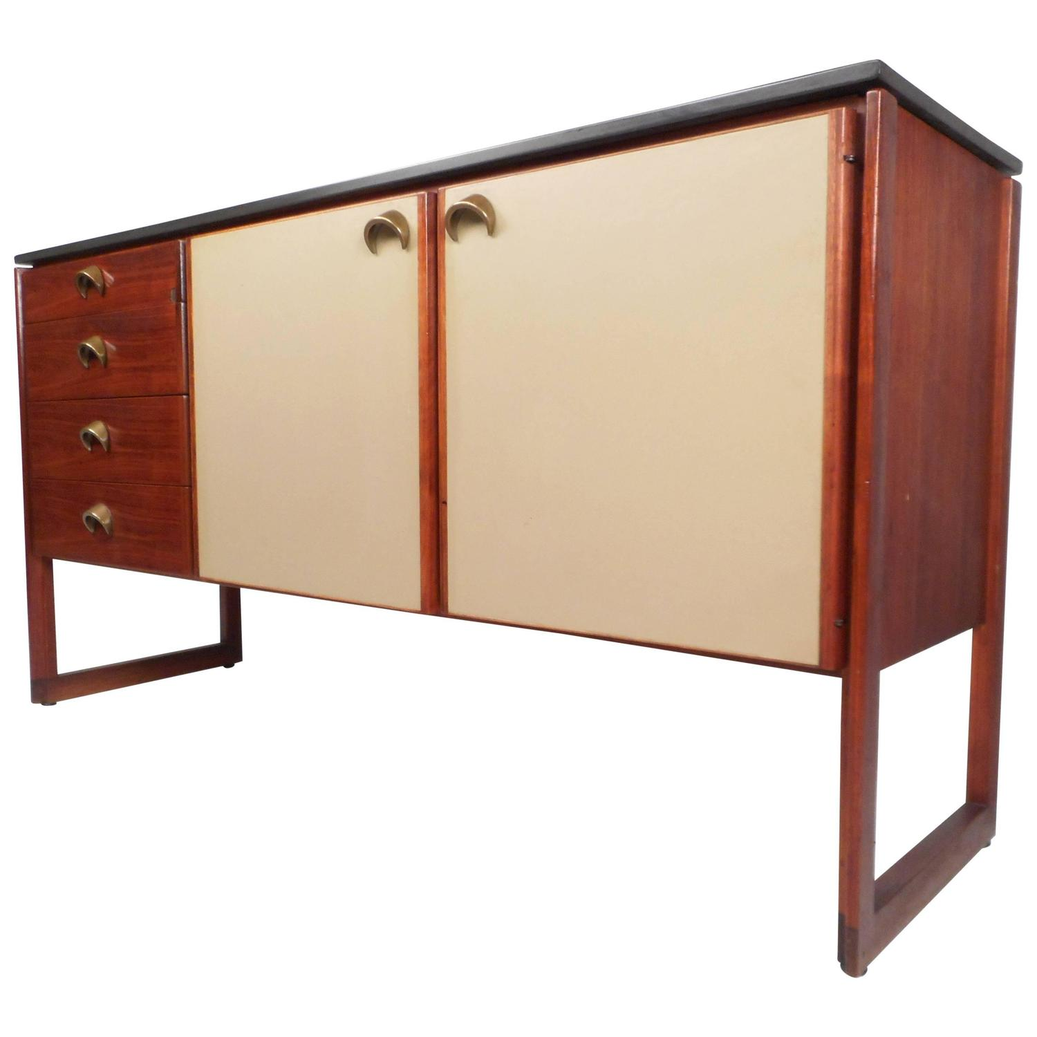 Entzückend Sideboard Modern Das Beste Von Mid-century By Jens Risom For Sale At