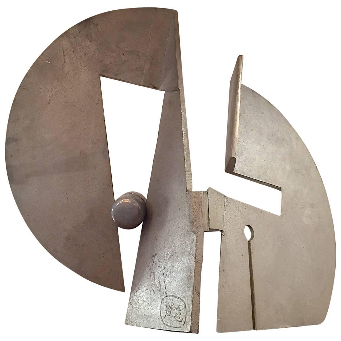Giuseppe Nerone and Gianni Patuzzi Sculpture, 1970