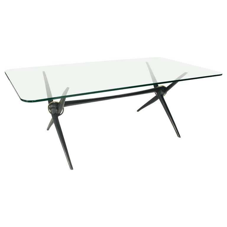 Bel Air Table By Bourgeois Boheme Atelier For Sale At 1stdibs
