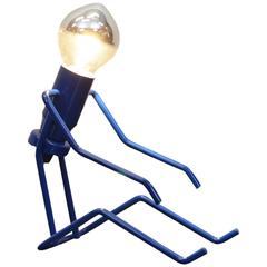 Man Lamp