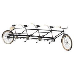Rare 1964 Columbia Bicycle Built for Four
