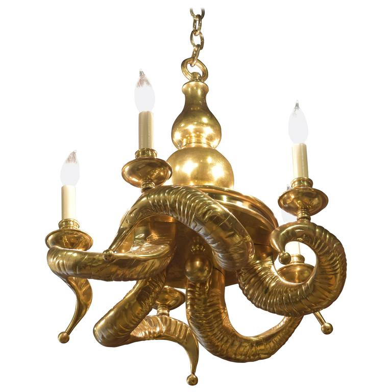 alert light brass chandelier antique deal monrovia vintage cascadia lighting shop