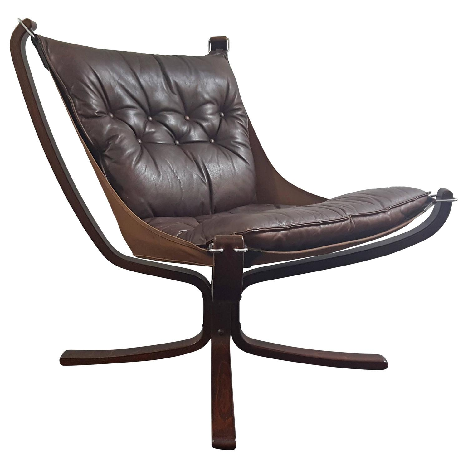 Sigurd Ressell Lounge Chairs - 35 For Sale at 1stdibs