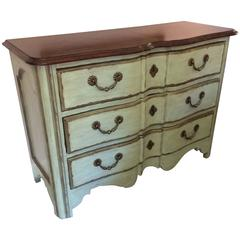 Handsome Drexel Heritage Chest of Drawers