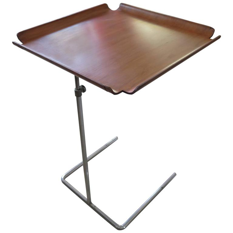 George Nelson Tray Table Herman Miller 1
