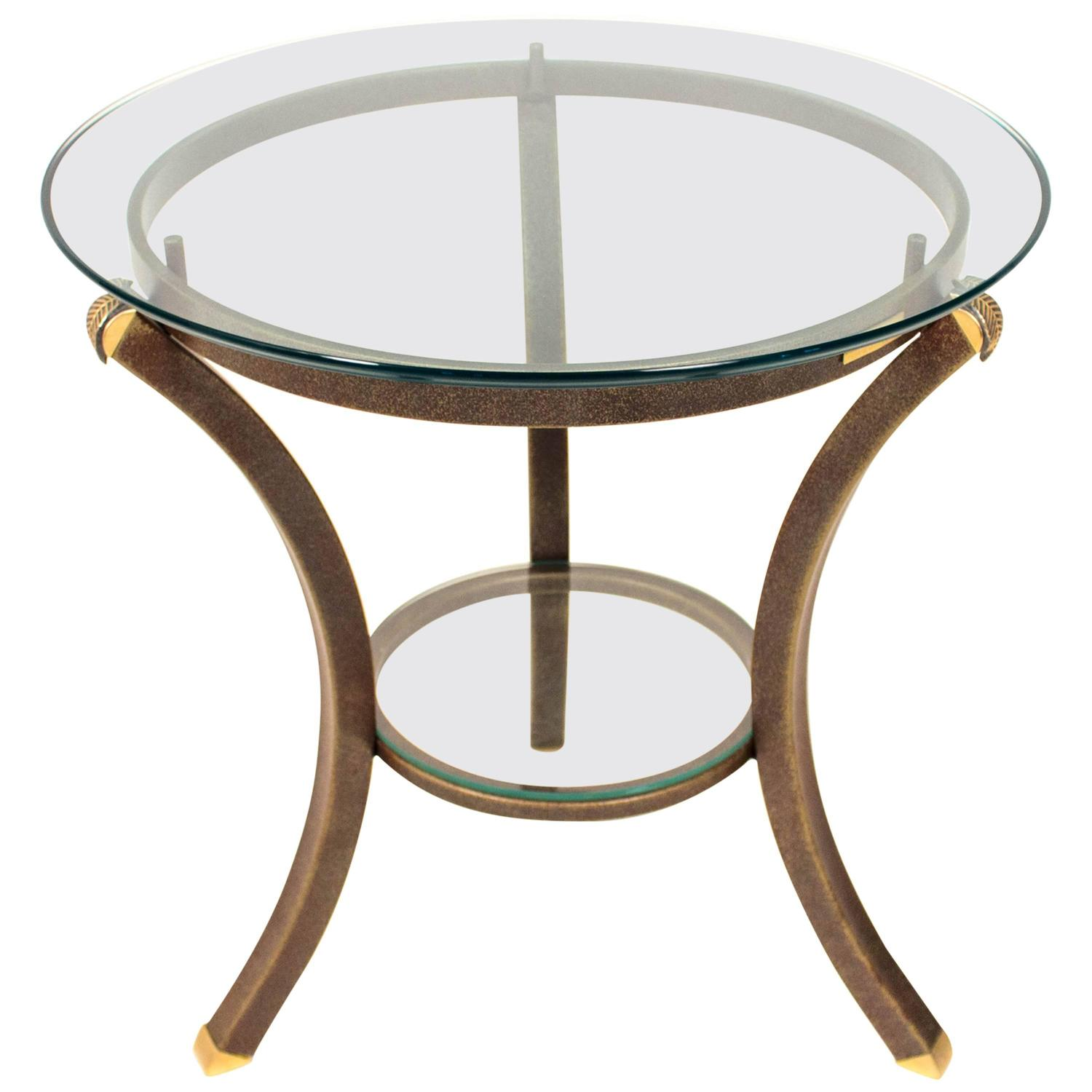 Vintage Pierre Vandel Paris Coffee Table at 1stdibs