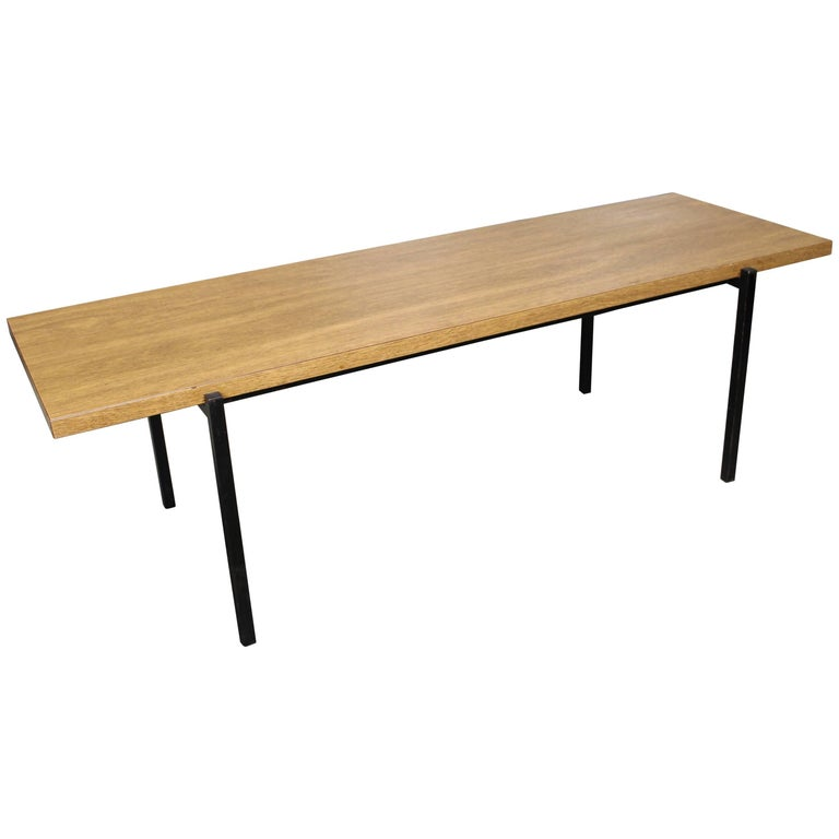 Italian Coffee Table In Style Of Gio Ponti For Sale At 1stdibs